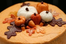 Thanksgiving, Fall & Autumn Party Ideas / Party ideas, printables, tablescapes, recipes and crafts, decorations, home decor DIY for Thanksgiving, Autumns and Fall / by Bird's Party