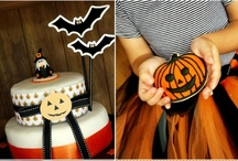 Halloween / Party Ideas, Party crafts, Recipes and Costume Ideas for Halloween / by Bird's Party