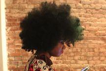a u n a t u r a l / by Kenya Brantley/Greenhouse