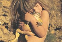 babies + fluffies