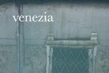 Venice / Shots of Venice by Vania Cadamuro, designer