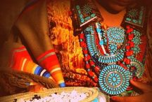 Southwestern Style  / Southwestern Designs and Images I Love  / by Stephanie Smith