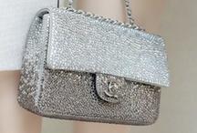 Chanel: Handbags & Evening Bags / by Kara Rose