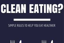Health Tips / Keeping you healthy & whole...while keepin' it real!