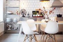 k i t c h e n s / Beautiful kitchens...