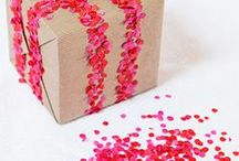 Pretty Packaging / packaging DIY pretty ways to wrap gifts
