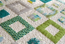 Sew. / quilts and such / by Melissa MacPherson