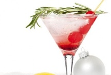 Happy Holi-Daily's! / Holiday cheer and spirited cocktails from your friends at Daily's cocktails! / by Daily's Cocktails