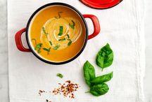 foodie: soups