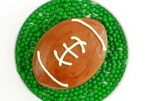 Soccer, Sports and Super Bowl Party Ideas / Soccer, Football, Sports and Super Bowl Party Ideas