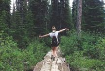Nature+Activity=Balance