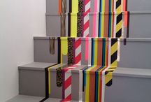 dream house: steps