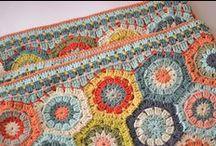 Crochet / by Katie Smyklo
