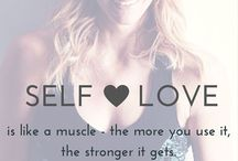 Self Help / Self Love. Self Help. Without the fluff.