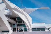 Architectura - Modern(20-21.century)