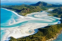 Amazing places - Australia / ❈ Thank you for following me!! ❈
