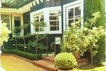 Garden Studio Office