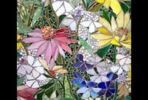 Art - Mosaics / ❈ Thank you for following me!! ❈