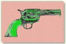 Warhol / by niCky ray