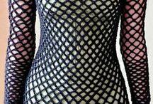 Crochet Wearable