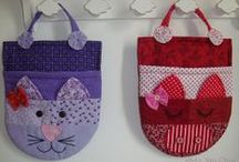 Sewing Purses and Totes