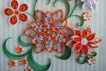 Quilling / by Katie Smyklo