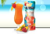 No Drama Bahama Mama / Flavor your summer tropical with Daily's Frozen Bahama Mamas. Spend less time mixing and more time mingling! Enter for a chance to win a tropical Grand Prize Trip for Two to the Bahamas or enter daily for flavorful, fun daily prizes! http://dailyscocktails.com/promotions #FlavorYourSummer / by Daily's Cocktails