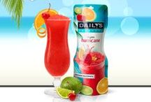 Fireworks & Hurricanes! / Finally! The Fourth of July! Fireworks, bonfires, cookouts and of course, Daily's Frozen Cocktails. Enter for a chance to win a tropical Grand Prize Trip for Two to the Bahamas or enter daily for flavorful, fun daily prizes! http://dailyscocktails.com/promotions #FlavorYourSummer / by Daily's Cocktails