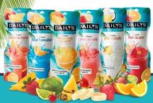 Tropical Paradise / There's still plenty of summer left to go around! Celebrate summer with Daily's Tropical Pouches. Six delicious tropical flavors, endless possibilities to Flavor Your Summer. Enter for a chance to win a tropical Grand Prize Trip for Two to the Bahamas or enter daily for flavorful, fun daily prizes! http://dailyscocktails.com/promotions #FlavorYourSummer / by Daily's Cocktails