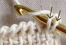 You can do it - crocheting / Crocheting finished works, designs, ideas Horgoláshoz kész munkák, minták, ötletek ❈ Thank you for following me!! ❈