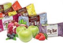 Fig Bar Reviews / Blogger Reviews