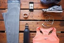 Our Favorite Fitness Clothes
