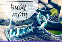 On-The-Go Moms