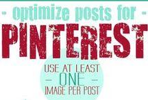 Pinterest Marketing (A-Z)