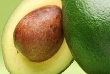 Dinner for Two: Avocado / Meals using avocado as an ingredient