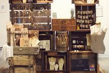 Vintage Market and Craft Fair Ideas / Ideas for vintage market and craft fair vendors