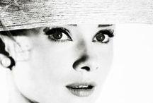 how to be lovely / Audrey Hepburn / by Meghan Bennett