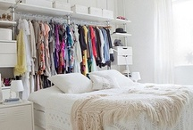 Decor Ideas / Ideas to spruce up my living space.  / by Molly James