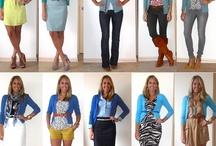 Fashion / by Kathee Merkley