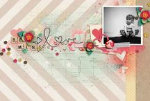 Scrapbooking / by Desiree