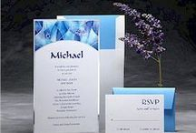 Bar and Bat Mitzvah Invitations / Invitations for that special day!