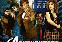 All Things Whovian