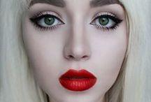 Beauty / by Marcela Esperanza