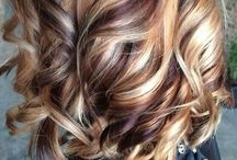 Hair / by Taylor Lilly