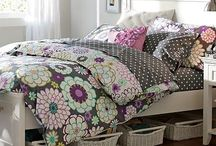 Bedroom Ideas / by Taylor Lilly