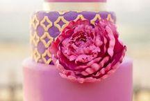 Moroccan Tea / #Moroccan Inspired Wedding Ideas