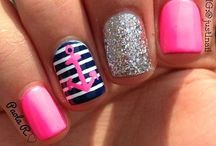 Nails / by Taylor Lilly