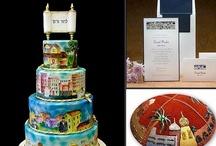 Bar & Bat Mitzvah Ideas / How creative! Bar & Bat Mitzvah Ideas to treasure.