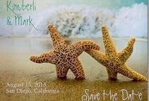 Beach Wedding / Everything for your beach wedding!