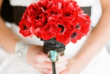 Red ; WeddingColor